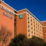 Hotel Embassy Suites By Hilton Austin Central