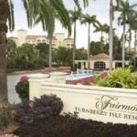 Hotel Jw Marriott Miami Turnberry Resort & Spa
