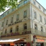 Hotel De L'horloge