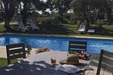 Hotel Best Western Paradou Avignon: Exterieur AVIGNON