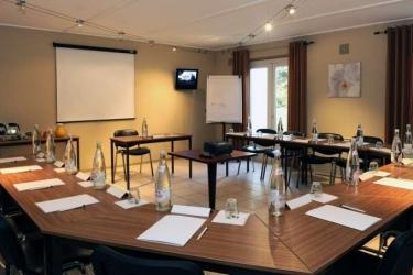 Brit Hotel Avignon Sud - Le Calendal: Salle de Réunion AVIGNON