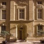 Hotel La Mirande