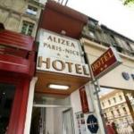 Hotel Alizéa