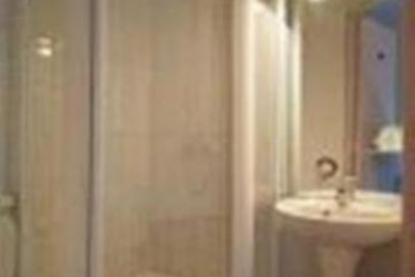 Hotel Confortel Avignon: Cuarto de Baño AVIGNONE