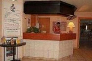 Hotel Confortel Avignon: Recepción AVIGNONE