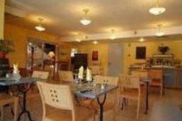 Hotel Confortel Avignon: Restaurante AVIGNONE
