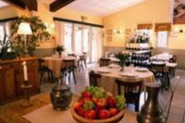 Hotel Best Western Paradou Avignon: Restaurante AVIGNONE