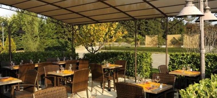 Brit Hotel Avignon Sud - Le Calendal: Restaurante AVIGNONE