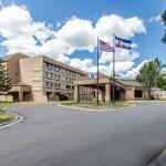 Hotel Comfort Inn Vail/beaver Creek