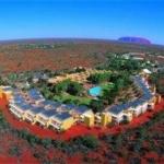 VOYAGES AYERS ROCK OUTBACK PIONEER HOTEL 3 Estrellas