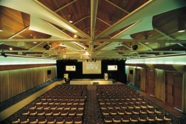 Hotel Desert Gardens: Konferenzsaal AYERS ROCK - NORTH TERRITORY