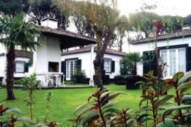 Hotel Solar Do Conde: Außen AZORES