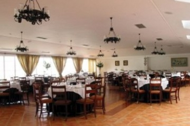 Hotel Solar Do Conde: Restaurant AZORES