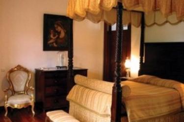 Hotel Solar Do Conde: Schlafzimmer AZORES