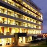 Hotel Sao Miguel Park