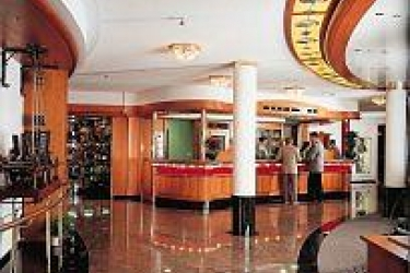 Hotel Waldeck Spa Resort: Exterior BAD DURRHEIM