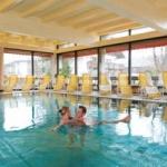 Hotel Kurhaus Tauernblick