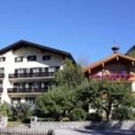Hotel Haus Lagger