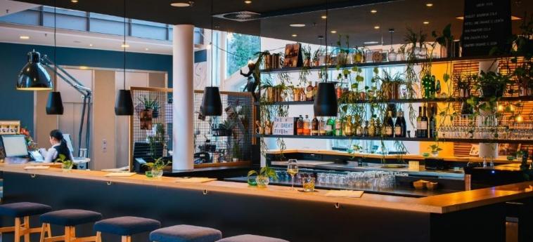 Vienna House Easy Bad Oeynhausen: Bar BAD OEYNHAUSEN