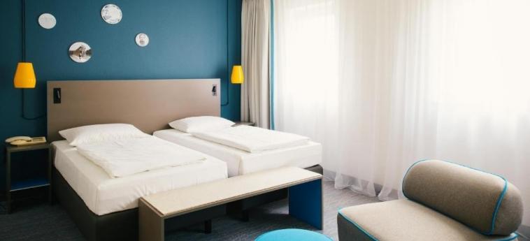 Vienna House Easy Bad Oeynhausen: Bedroom BAD OEYNHAUSEN