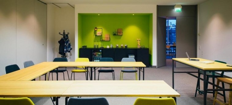 Vienna House Easy Bad Oeynhausen: Meeting Room BAD OEYNHAUSEN
