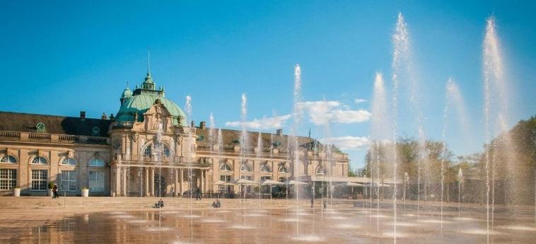 Vienna House Easy Bad Oeynhausen: Sorroundings BAD OEYNHAUSEN
