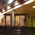 Hotel Mercure Rio Badajoz