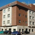Hotel Zenit Ascarza Badajoz