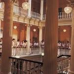 Hotel Steigenberger Europaischer Hof