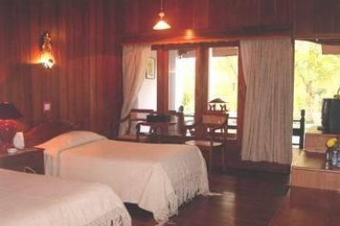 Hotel Thazin Garden: Room - Guest BAGAN