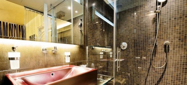 Hotel Roseo Euroterme Wellness Resort Bagno Di Romagna Forli