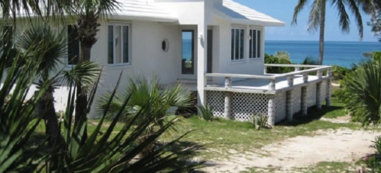 Hotel Cocobay Cottages: Cottage BAHAMAS