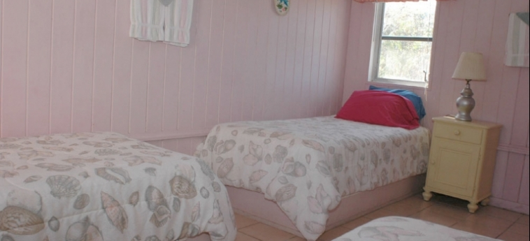 Hotel Cocobay Cottages: Habitaciòn Cuàdruple BAHAMAS