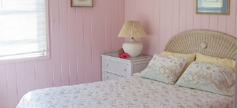 Hotel Cocobay Cottages: Chambre Double BAHAMAS