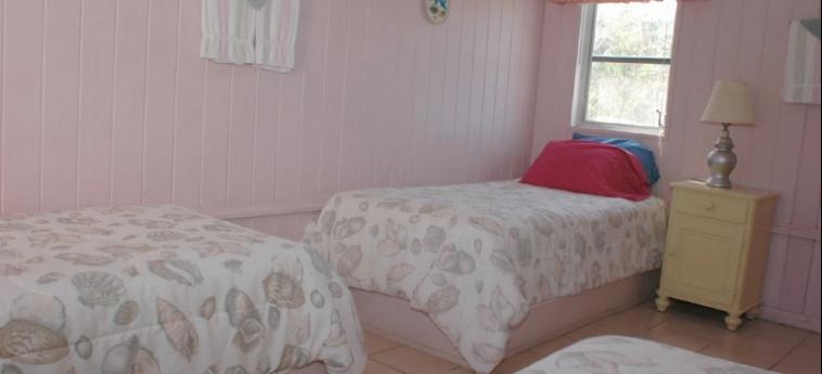 Hotel Cocobay Cottages: Chambre Quadruple BAHAMAS