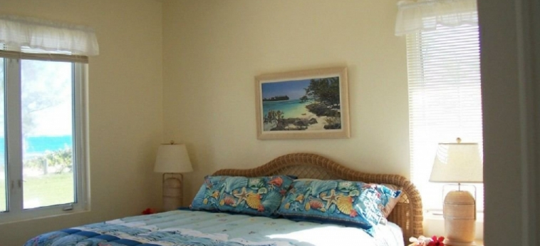 Hotel Cocobay Cottages: Chambre BAHAMAS