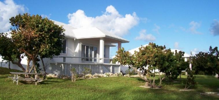 Hotel Cocobay Cottages: Extérieur BAHAMAS
