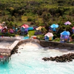 COMPASS POINT BEACH RESORT 3 Stelle