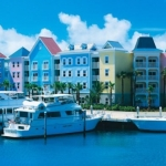 Hotel Harborside Atlantis