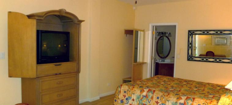 Orchard Garden Hotel: Doppelzimmer  BAHAMAS