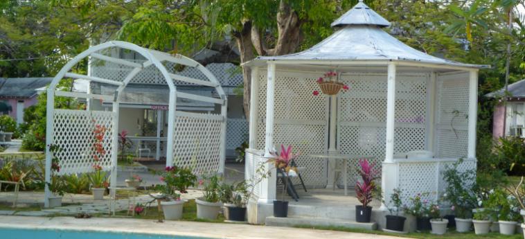 Orchard Garden Hotel: Pavillon BAHAMAS