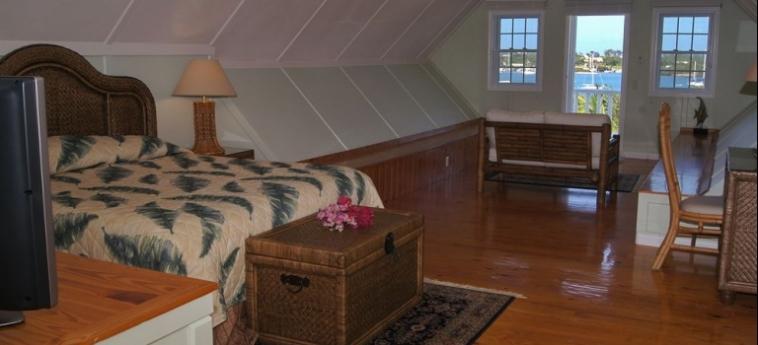 Hotel Barefoot Homes: Camera Matrimoniale/Doppia BAHAMAS