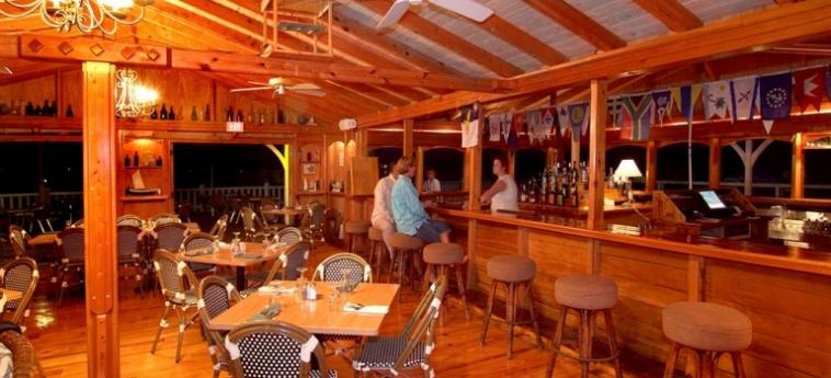 Hotel Barefoot Homes: Bar BAHAMAS