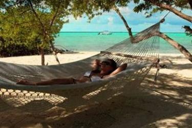 Hotel Tiamo Resort: Detalle BAHAMAS