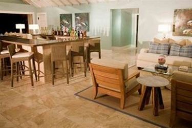 Hotel Tiamo Resort: Escalinata BAHAMAS