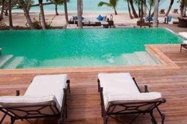 Hotel Tiamo Resort: Jardín BAHAMAS