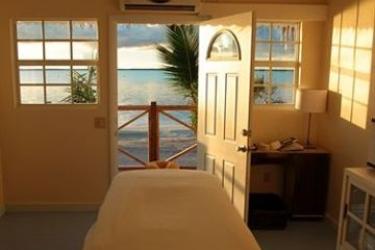 Hotel Tiamo Resort: Junior Suite Deluxe Room BAHAMAS