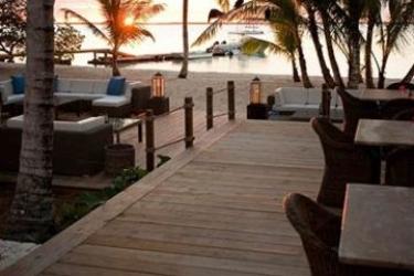 Hotel Tiamo Resort: Mapa BAHAMAS