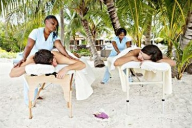 Hotel Tiamo Resort: Salotto BAHAMAS