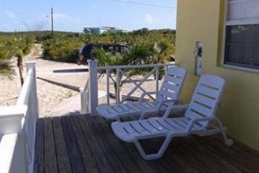 Hotel Tropical View Villa: Petit Bassin BAHAMAS